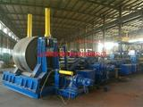 1020 Used Spiral Pipe Mill