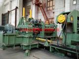 426 SSAW PIPE MILL
